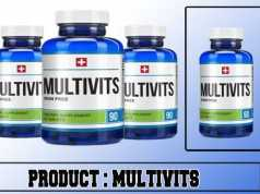 Multivits review