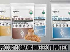 Organixx Organic Bone Broth Protein Review