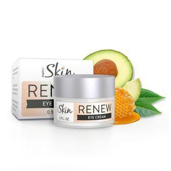 Renew Eye Cream Ingredients