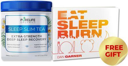 Sleep Slim Tea Bonus