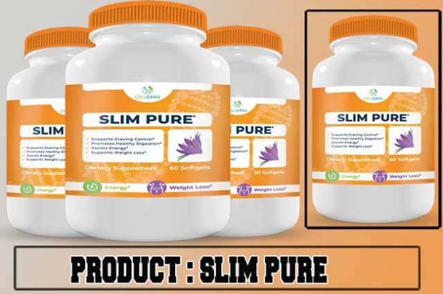 Slim Pure Review