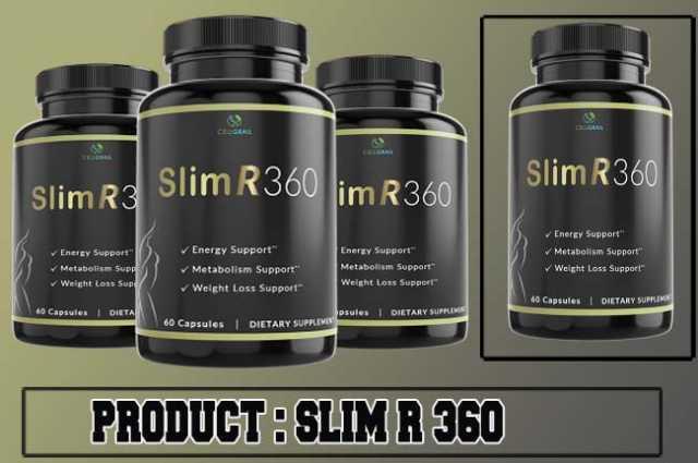 Slim R 360 Review