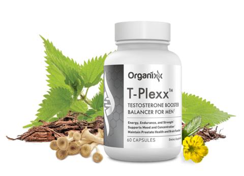 T-Plexx Ingredients