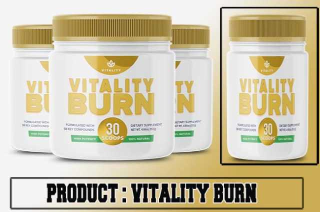 Vitality Burn Review