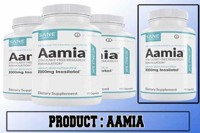 Aamia Review
