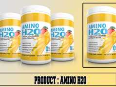 Amino H2O Review