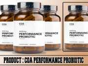 COA Performance Probiotic Review