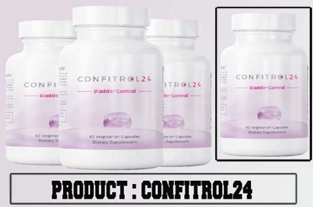 Confitrol24 Review