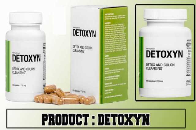 Detoxyn Review