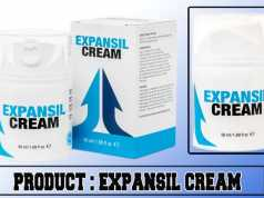 Expansil Cream Review