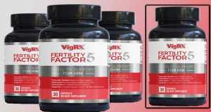 Fertility Factor 5 Review