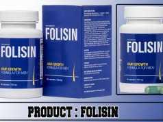 Folisin Review
