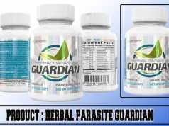 Herbal Parasite Guardian Review
