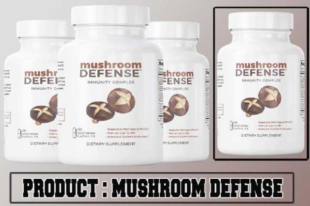 Mushroom Defense Review