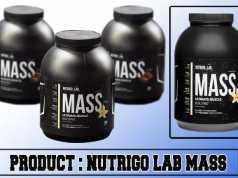 Nutrigo Lab Mass Review