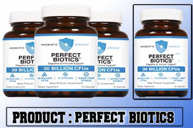 Prefect Biotics Review
