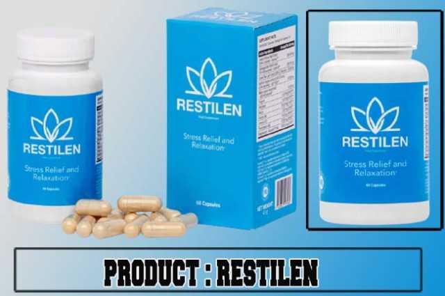 Restilen Review
