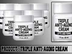 Triple Anti-Aging Cream Review