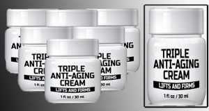 Triple Anti-Aging Cream Review