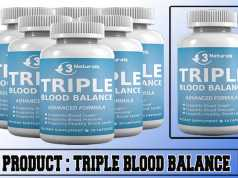 Triple Blood Balance Review