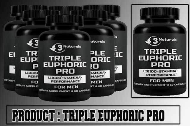 Triple Euphoric Pro Review