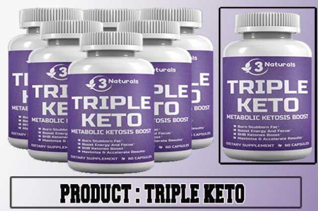 Triple Keto Review