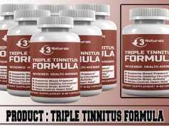 Triple Tinnitus Formula Review