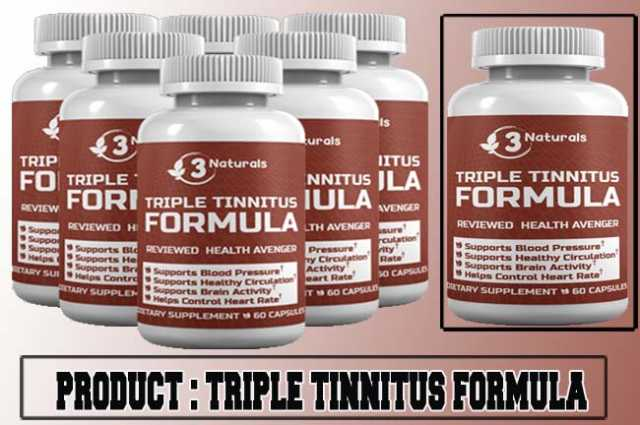 Triple Tinnitus Formula Review