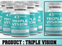 Triple Vision Review