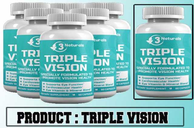Triple Vision Review