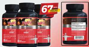 VigRX Nitric Oxide Support Review