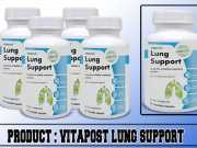 Vitapost Lung Support Review