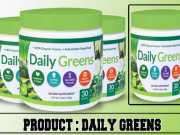 Daily Greens Reviews