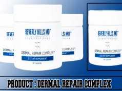 Dermal Repair Complex Review