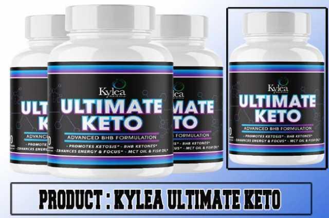 Kylea Ultimate Keto Review