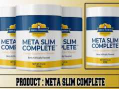 Meta Slim Complete Review