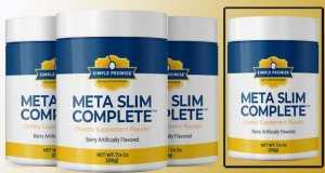 Meta Slim Complete Review