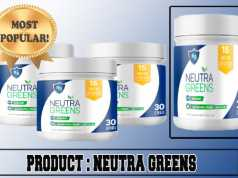 Neutra Greens Review