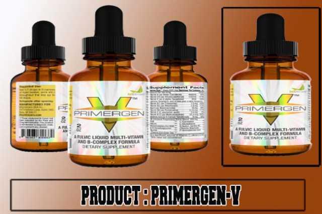 Primergen-V Review