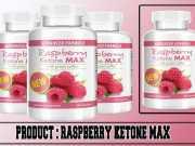 Raspberry Ketone Max Review