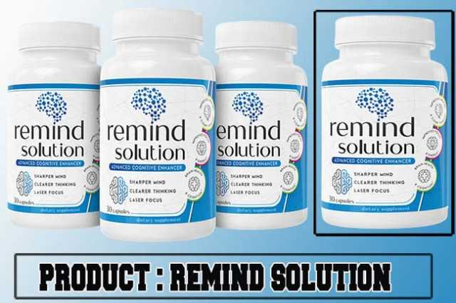 ReMind Solution Review