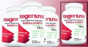 Regenurex Review