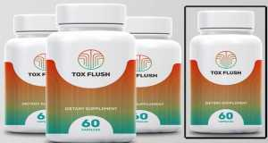 Tox Flush Review