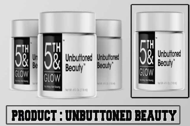 Unbuttoned Beauty Review