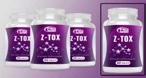 Z-Tox Review