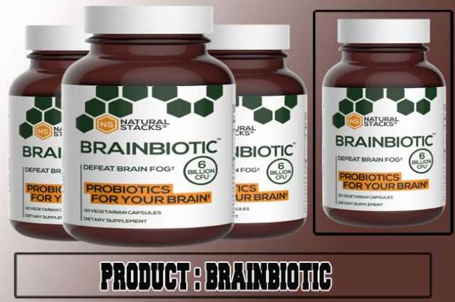 Brainbiotic Review