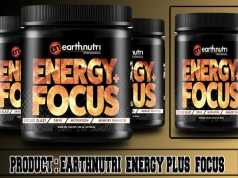 Earthnutri Energy Plus Focus Review