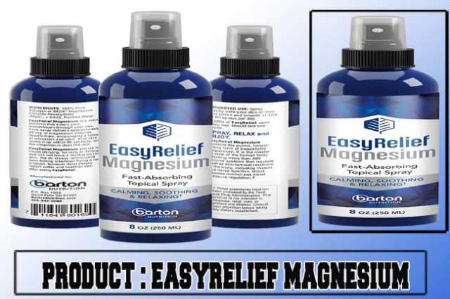 EasyRelief Magnesium Review