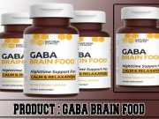 GABA Brain Food Review