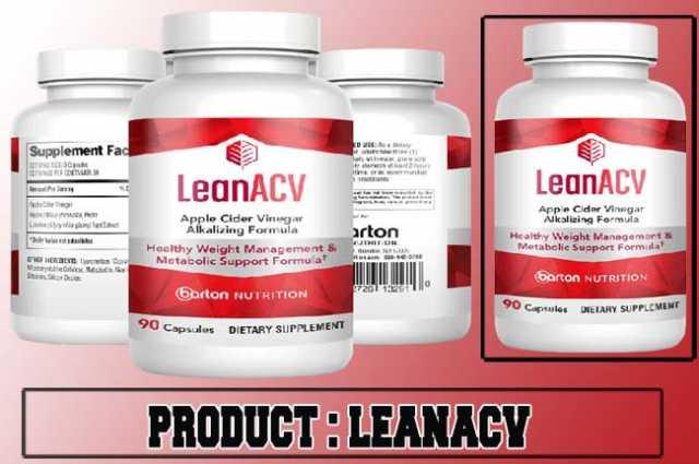 LeanACV Review
